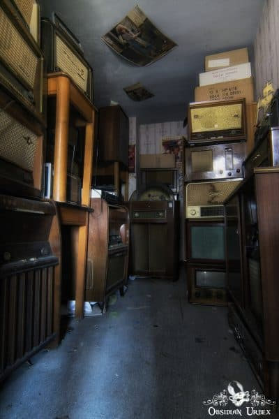 Maison Radio Collection