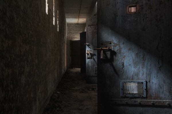 Prison H11 Featured Image