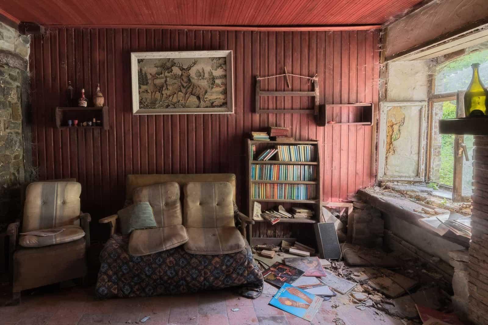Maison Popeye Featured Image
