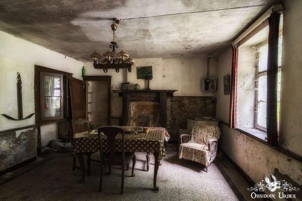 Maison Popeye Kitchen