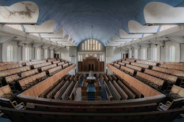 The Ark Synagogue England Featured Image