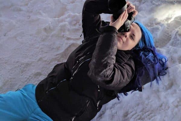 Buzludzha Bulgaria Ceiling Shot