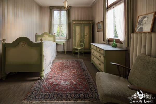 Hunters Hotel Jagerhotel Germany Cosy Bedroom