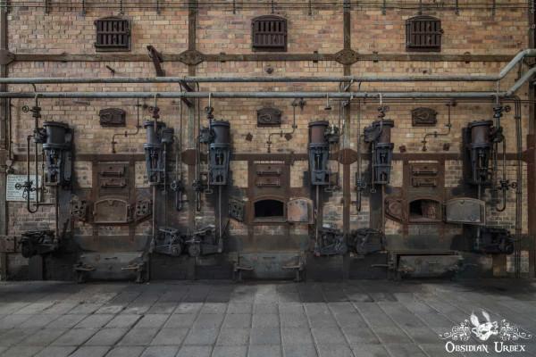 Kraftwerk P Germany Furnaces