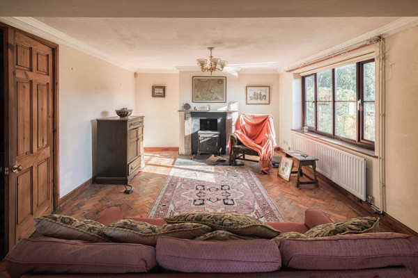 Redwall Cottage England Featured Image