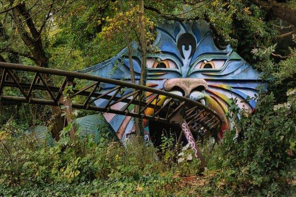Spreepark Germany Featured Image