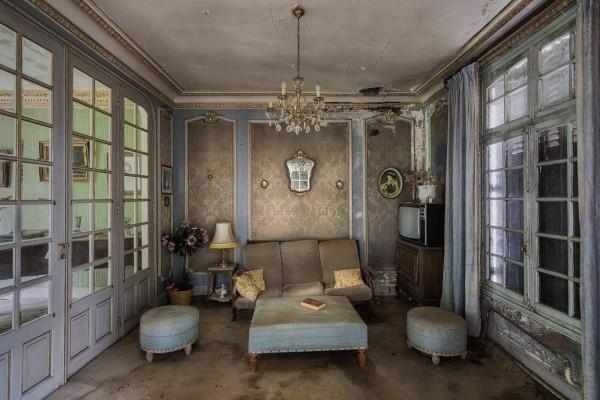Maison de Damask France Featured Image