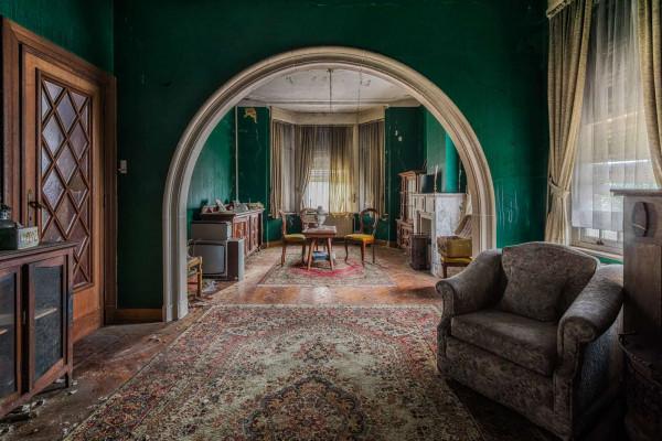 Villa Germaine Belgium Featured Image