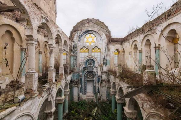 Magan David Synagogue Featured Image