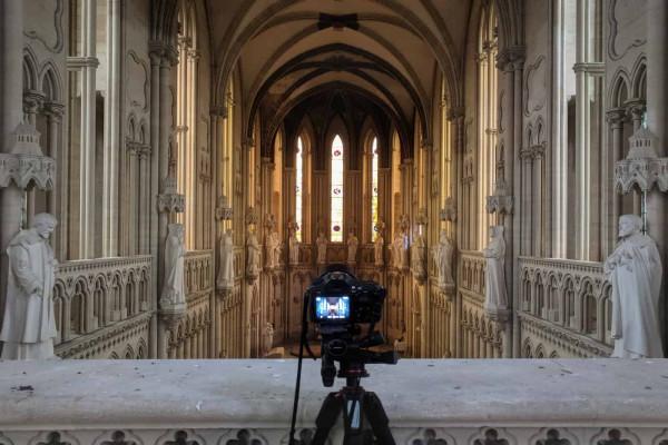 The Easter Chateau Tour 2018 Chapelle des Pelotes France Preview