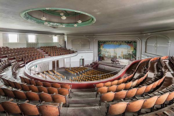 Nobility Auditorium USA Featured Image