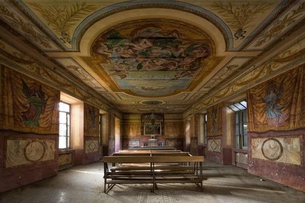 Convento B Italy Featured Image