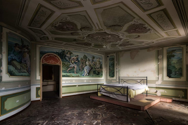 VIlla PDO Villa Zombo Italy Featured Image