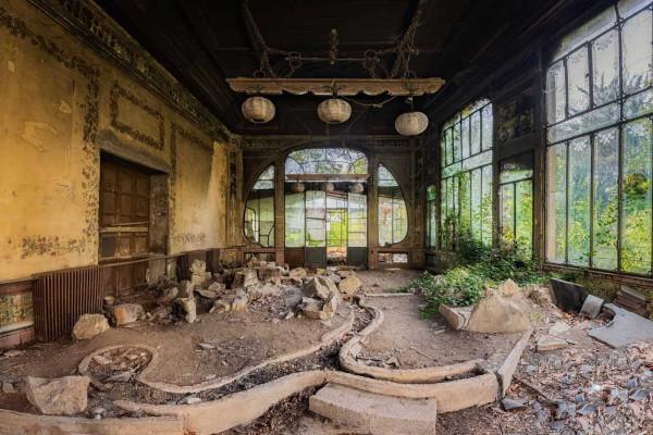 Villa Scorpio Italy Featured Image