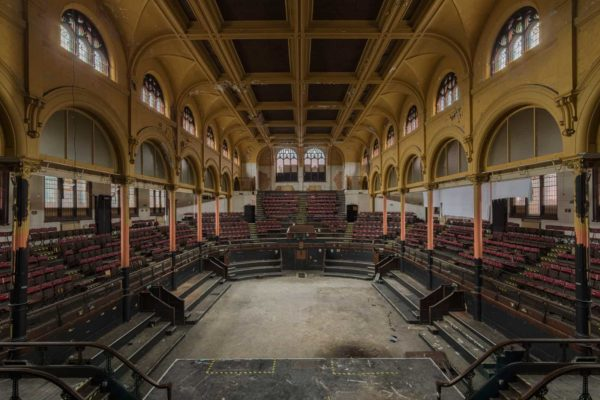 House of God Nightclub UK Featured Image