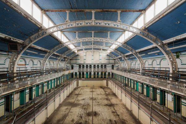 Moseley Road Baths Birmingham England UK Featured Image