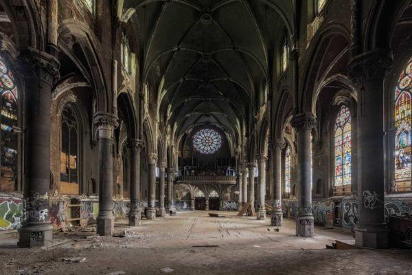 Dark Dogma Church USA Featured Image