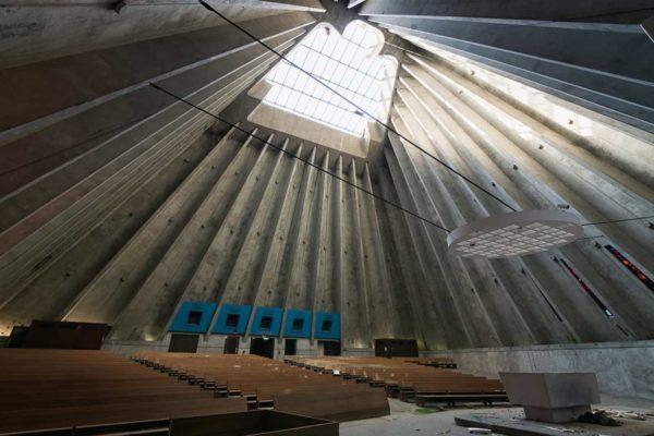 Sacred Heart Church USA Featured Image