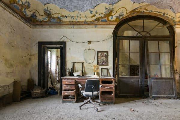 Villa del Allenatore Italy Featured Image