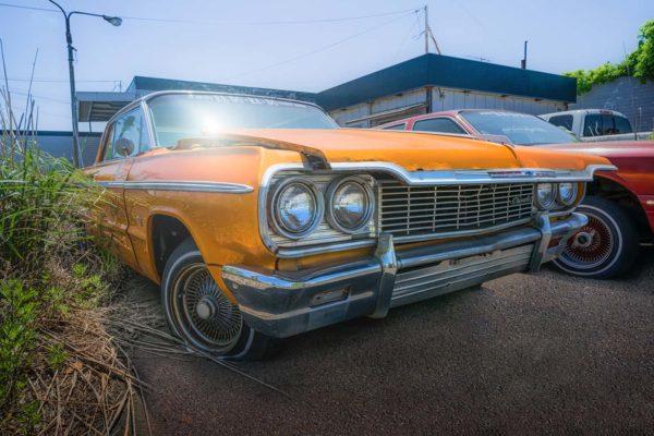 Fukushima Abandoned Cars Japan Featured Image