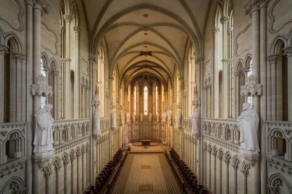 Chapelle des Pelotes France Featured Image