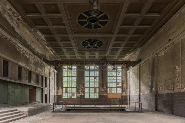 Industrial Dancefloor Germany Featured Image