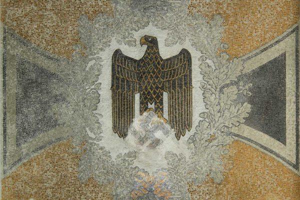 Nazi Military Barracks Germany Featured Image