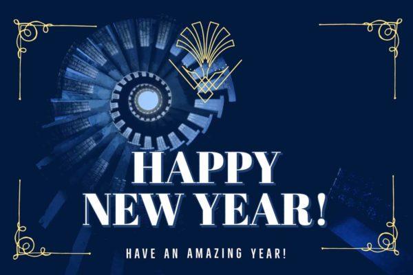 Goodbye to 2019 Obsidian Urbex Happy New Year